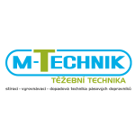 M - TECHNIK, s.r.o. – logo společnosti