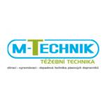 M - TECHNIK, s.r.o. (pobočka Jablonec nad Nisou) – logo společnosti