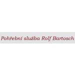 BARTOSCH POHŘEBNÍ SLUŽBA – logo společnosti