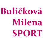 Bulíčková Milena- SPORT – logo společnosti