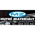 MZ Hutní materiály s. r. o. – logo společnosti