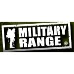 MILITARY RANGE s.r.o. – logo společnosti