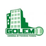 GOLEM I. spol. s.r.o. – logo společnosti