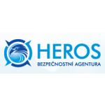 HEROS GROUP s.r.o. – logo společnosti