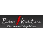 ELEKTROKVAL - T, s.r.o. – logo společnosti