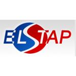 Janovský Jan- ELSTAP – logo společnosti