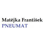 Matějka František - PNEUSERVIS – logo společnosti