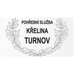 Pohřební služba Křelina, s.r.o. – logo společnosti