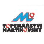 Martinovský Josef – logo společnosti