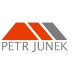 Junek Petr - Střechy – logo společnosti