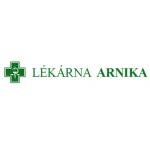 Lékárna ARNIKA Most s.r.o. – logo společnosti
