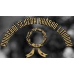 Žitná Jana - Pohřební služba KHÁRON Litvínov – logo společnosti