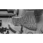 ADAM Čalounictví - Jiří Adam – logo společnosti