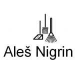 Aleš Nigrin – logo společnosti