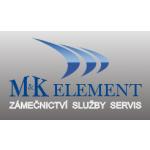 M&K - Element, s.r.o. – logo společnosti
