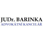 JUDr. Pavel Barinka – logo společnosti
