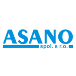 ASANO, spol. s r.o. – logo společnosti