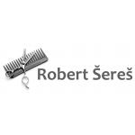 Šereš Robert – logo společnosti