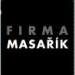 Firma Masařík - PLYN, TOPENÍ, VODA – logo společnosti