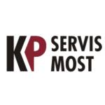 KP servis Most s.r.o. – logo společnosti