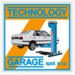 TECHNOLOGY-GARAGE spol. s r.o. – logo společnosti