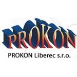 PROKON Liberec, s.r.o. – logo společnosti