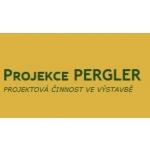 Ivan Pergler - Projekce – logo společnosti