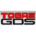 TOGAZ GDS, s.r.o. – logo společnosti