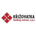 KŘIŽOVATKA handicap centrum o.p.s. – logo společnosti