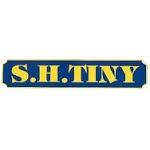 S. H. TINY - TURNOV s.r.o. – logo společnosti