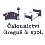 Greguš František – logo společnosti