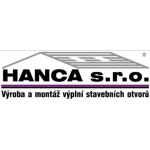 HANCA, s.r.o. – logo společnosti