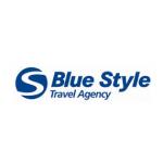 Blue Style k.s. – logo společnosti
