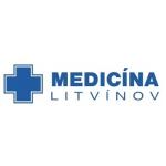 Medicína Litvínov s.r.o. – logo společnosti