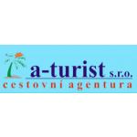 a-turist s.r.o. – logo společnosti