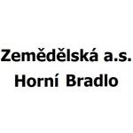 Zemědělská a.s. Horní Bradlo – logo společnosti