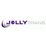 Válek Libor - JOLLY TRANS – logo společnosti