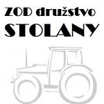 ZOD družstvo Stolany – logo společnosti