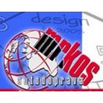 Mrkos Libor- Autodoprava – logo společnosti