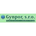 GYNPOR s.r.o. – logo společnosti
