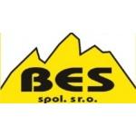 BES, spol. s r.o. – logo společnosti