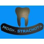 MDDr. Petr Strachota – logo společnosti