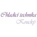 Koucký Miloš - Chladicí technika – logo společnosti