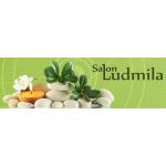 Salon Ludmila – logo společnosti
