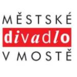 Městské divadlo v Mostě, spol. s r.o. – logo společnosti