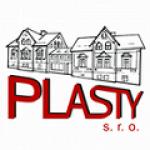 PLASTY, spol. s r.o. – logo společnosti