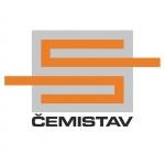ČEMISTAV spol. – logo společnosti