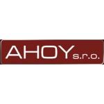 AHOY s.r.o. – logo společnosti