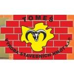 TOMEŠ - výroba stavebních hmot, s.r.o. – logo společnosti