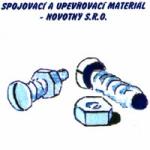 SPOJOVACÍ MATERIÁL NOVOTNÝ s.r.o. – logo společnosti